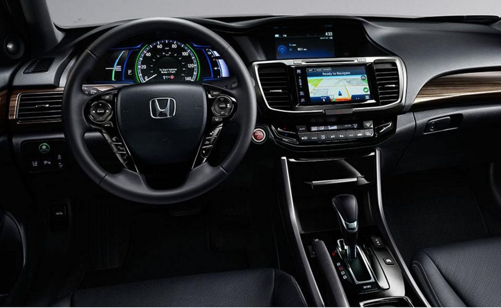 2017 honda accord hybrid bender honda new car models rogee. Black Bedroom Furniture Sets. Home Design Ideas