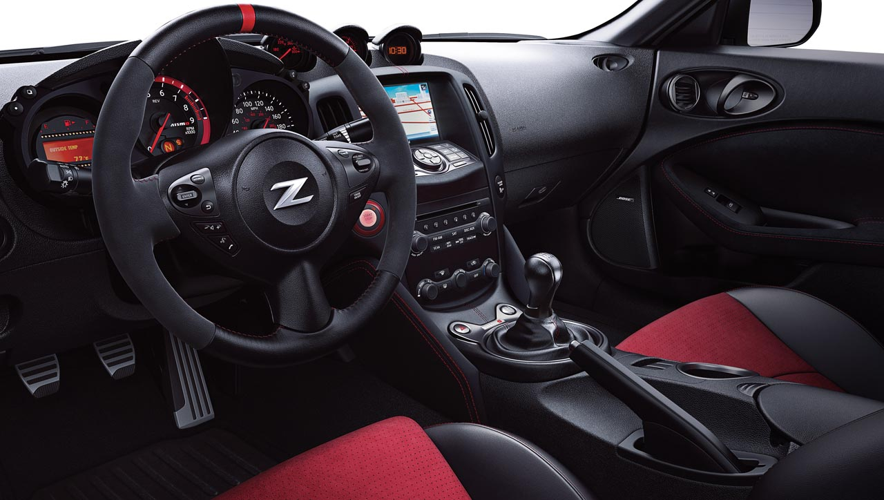 2016 nissan 370z coupe permian nissan new car models rogee interior vanachro Image collections