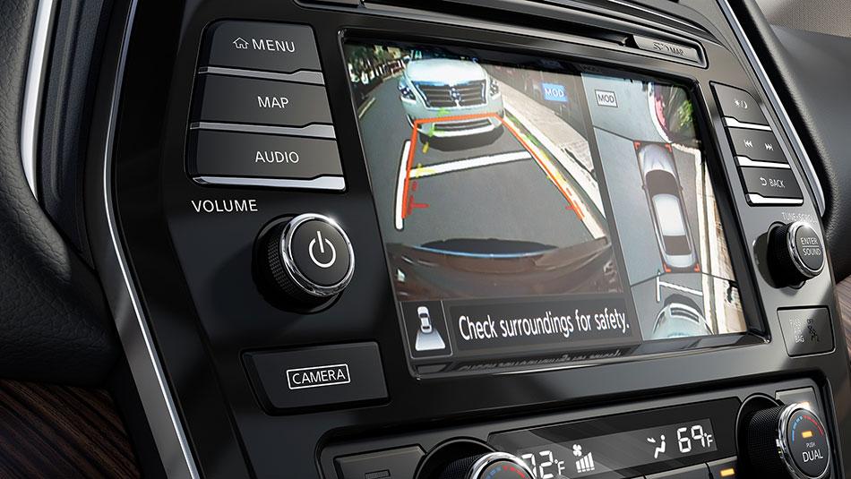 2016 Nissan Maxima  Billion Nissan Of Sioux Falls  NEW CAR