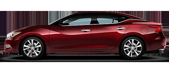 Beautiful Silver 2016 Nissan Maxima